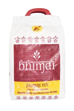 SPICE EMPORIUM BHIMDI RICE (THAI HOM MALI JASMINE) 5kg