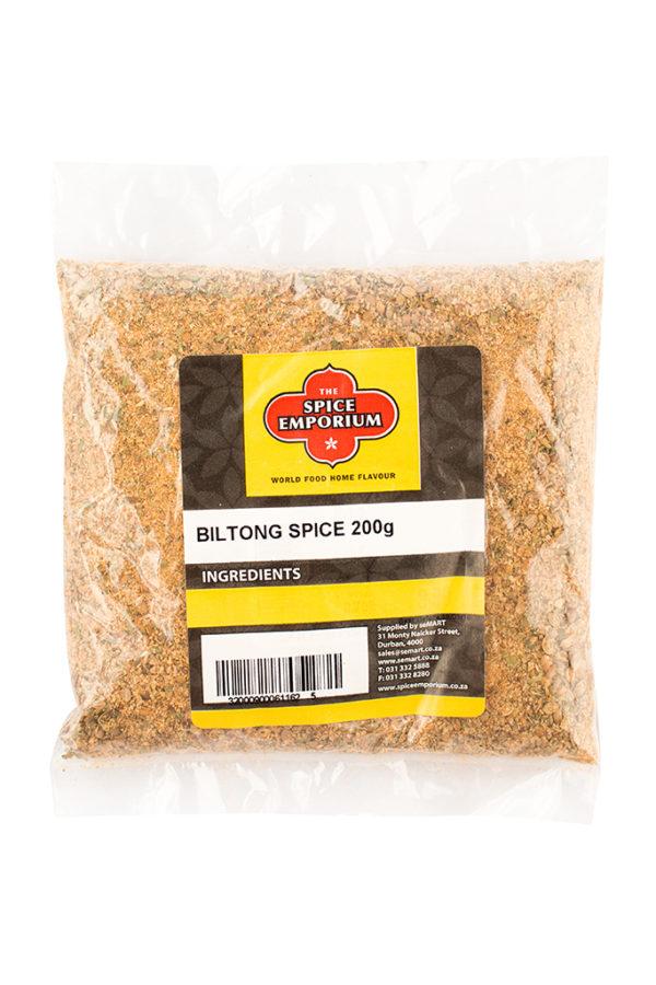Spice Emporium BILTONG SPICE 200g