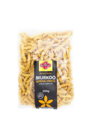 Spice Emporium Savoury Snacks Murkoo Spring Onion 200g