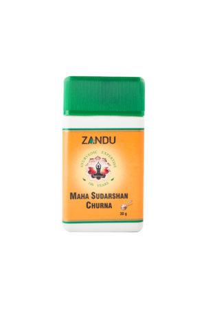 Spice Emporium Zandu Maha Sudarshan TABLETS 40'S
