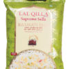 SPICE EMPORIUM LAL QILLA - GOLDEN BROWN SELLA BASMATI RICE 5kg