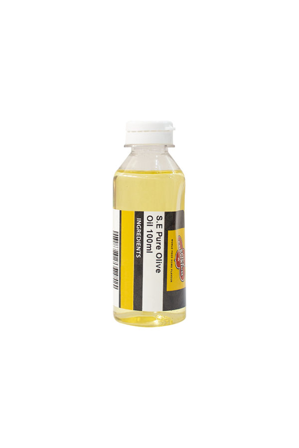 Spice Emporium Pure Olive Oil 100ml