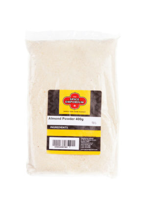 Almond Powder 400g