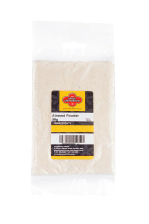 Almond Powder 50g