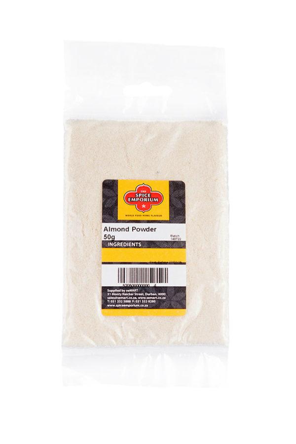 Almond Powder 50g
