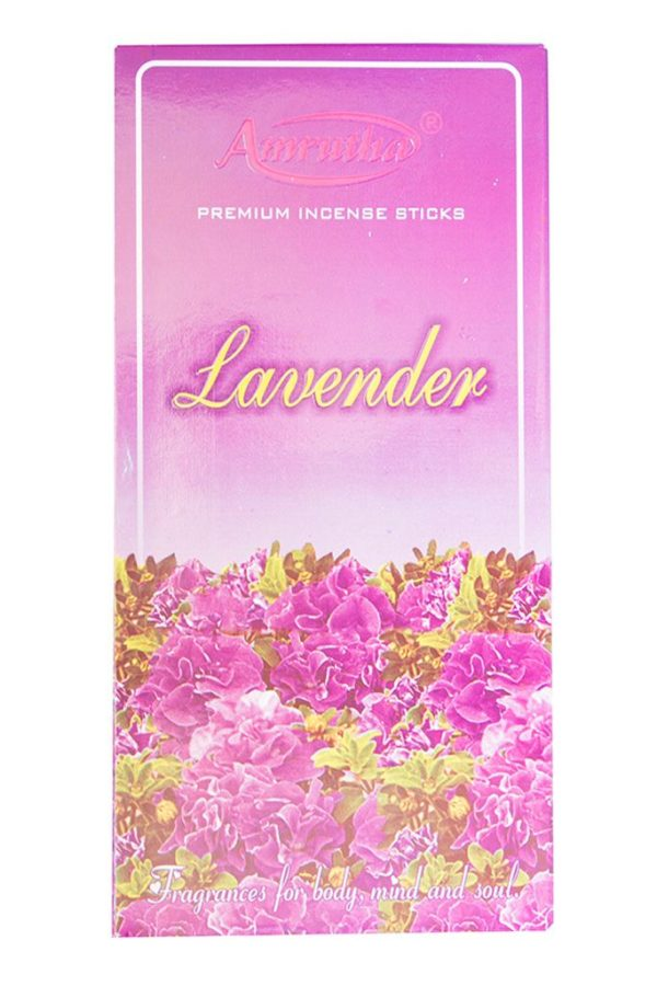 AMRUTHA - LAVENDER 12'S