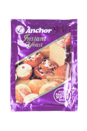 ANCHOR INSTANT DRY YEAST 10g
