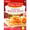 Baker Street Traditional Masala Khari 150g/200g