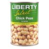 CHICK PEAS (CANS) 400g/410g