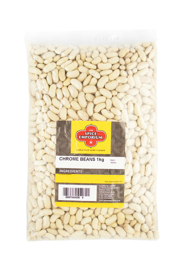 CHROME BEANS 1kg