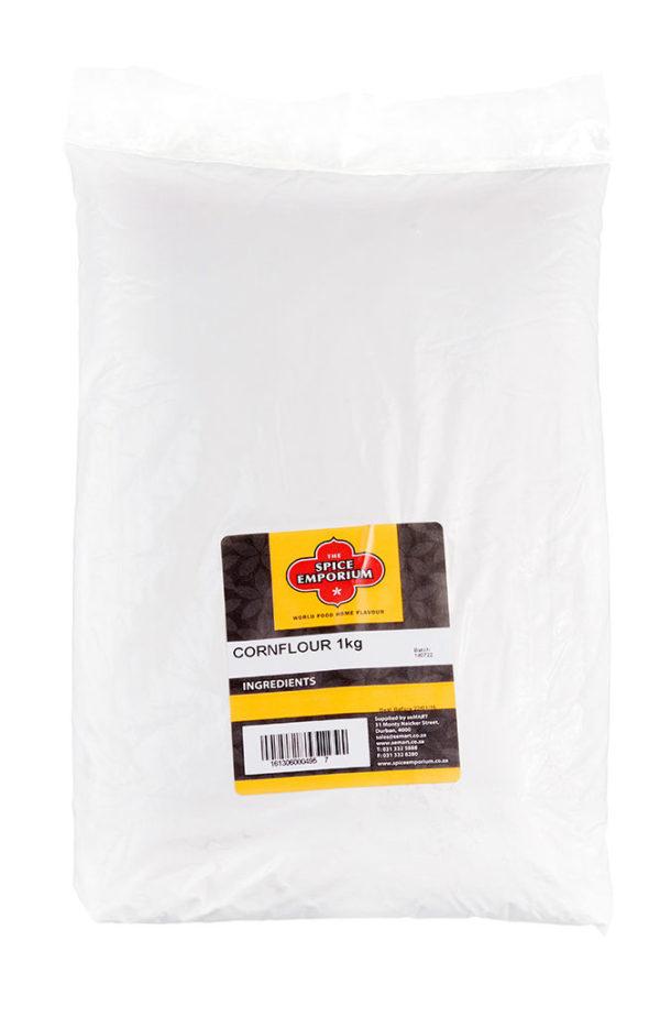 CORNFLOUR (MAIZINA)1kg