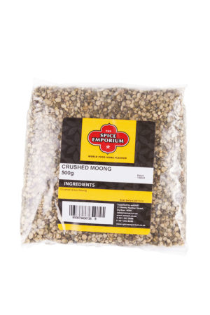 CRUSHED MOONG 500g
