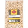 EXTRA LARGE WHITE CHICK PEAS 500g