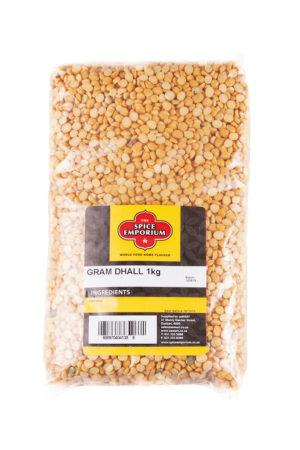 GRAM DHALL 1kg