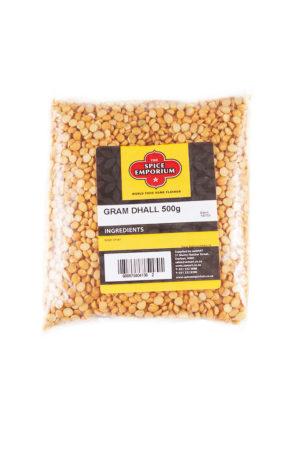 GRAM DHALL 500g