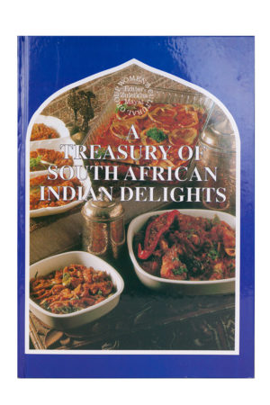 Indian Delights (Purple)