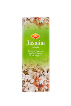 SAC - JASMINE HEX 6's