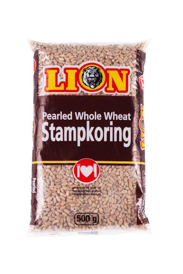 LION STAMPKORING 500g
