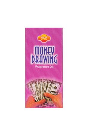 Money Drawing SAC Fragrance Oil 10ml each