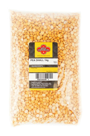 PEA DHALL 1kg
