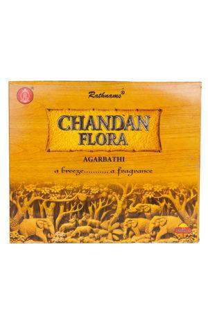 RATHNAMS - CHANDAN FLORA 12's