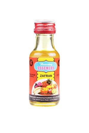 Zafran Essence (SMC/GSC) 25ml/28ml
