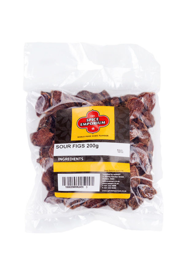 SOUR FIGS 200g