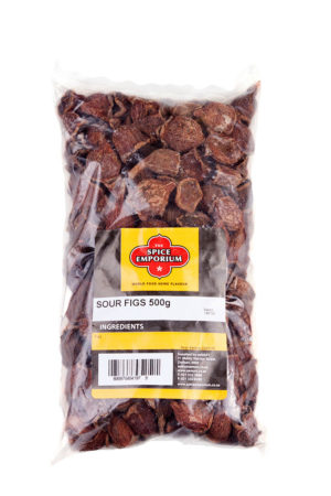 SOUR FIGS 500g
