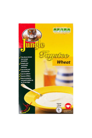 TASTEE WHEAT 500g