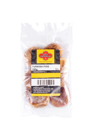 TURKISH FIGS 100g