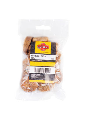 TURKISH FIGS 200g