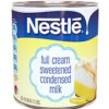 NESTLE CONDENSED MILK 385g