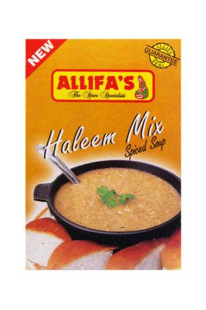 ALLIFA'S HALEEM MIX 250g