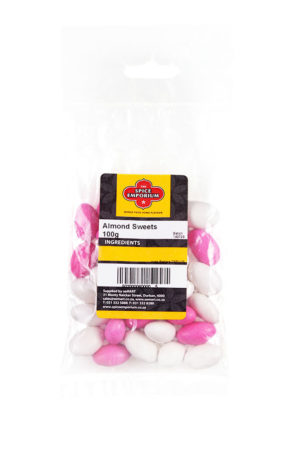Almond Sweets 100g
