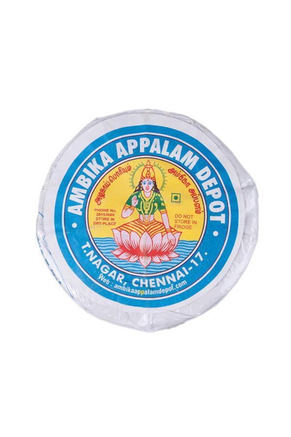 Ambika Appalam 225g/180g