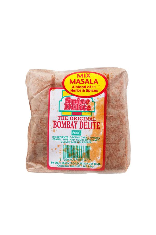 BOMBAY DELIGHT MASALA 500g