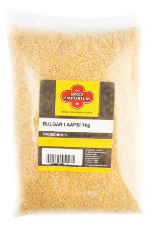 BULGAR WHEAT(LAAPSI) 1KG