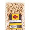 Cashew Plain 400g