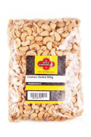 Cashew Salted 800g