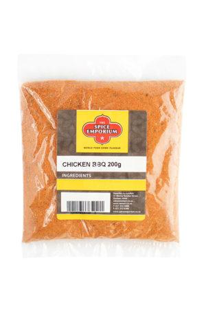CHICKEN BBQ 200g