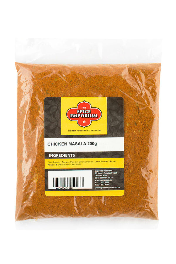 CHICKEN MASALA 200g