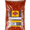 S.E CRUSHED CHILLI (KIBBLED) 500g