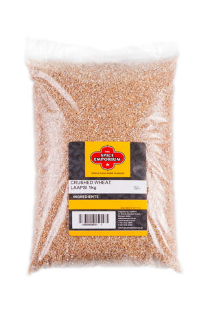 CRUSHED WHEAT LAAPSI 1kg