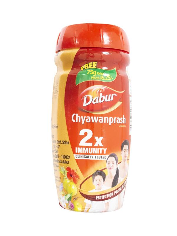 Spice Emporium Dabur Chyawanprash 500G