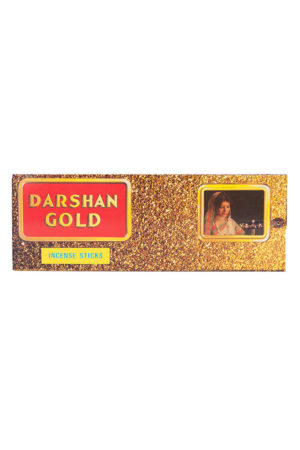 DARSHAN GOLD HEX 6's