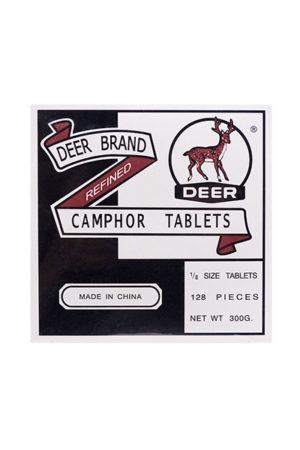 Deer Brand Champhor 300g (16's)