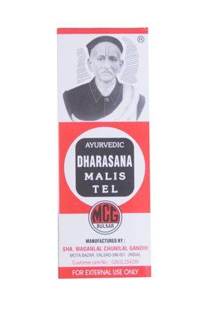 Dharasana Tel 65ml