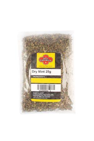 Dry Mint 25g