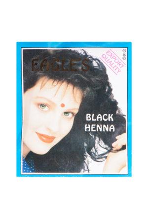 Eagle Black Henna 10g each