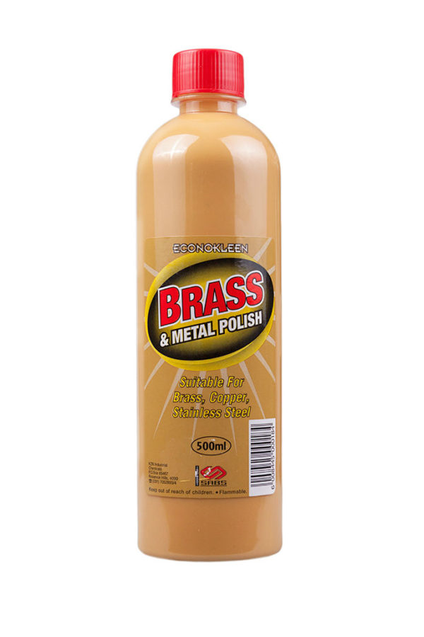 Econokleen Brasso 500ml